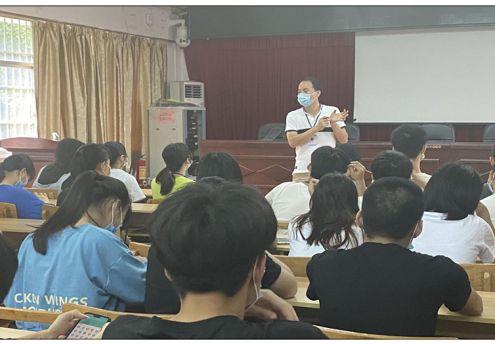 以评促教,教学相长—我院开展学生网上评教活动